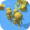 Crowd Rescue 3D游戏苹果版 v1.0